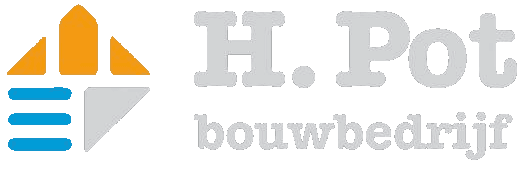 H. Pot | Bouwbedrijf